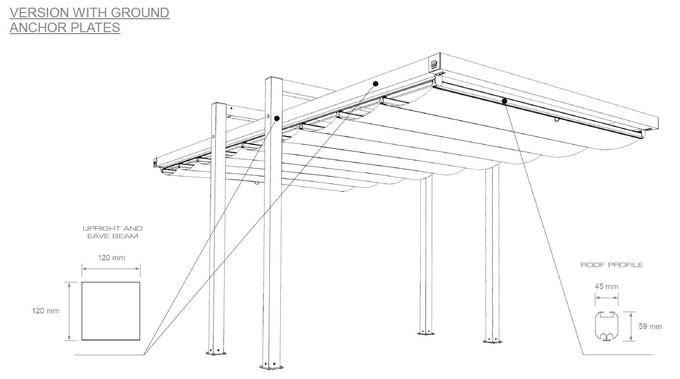 Wiring Diagram For Pergola