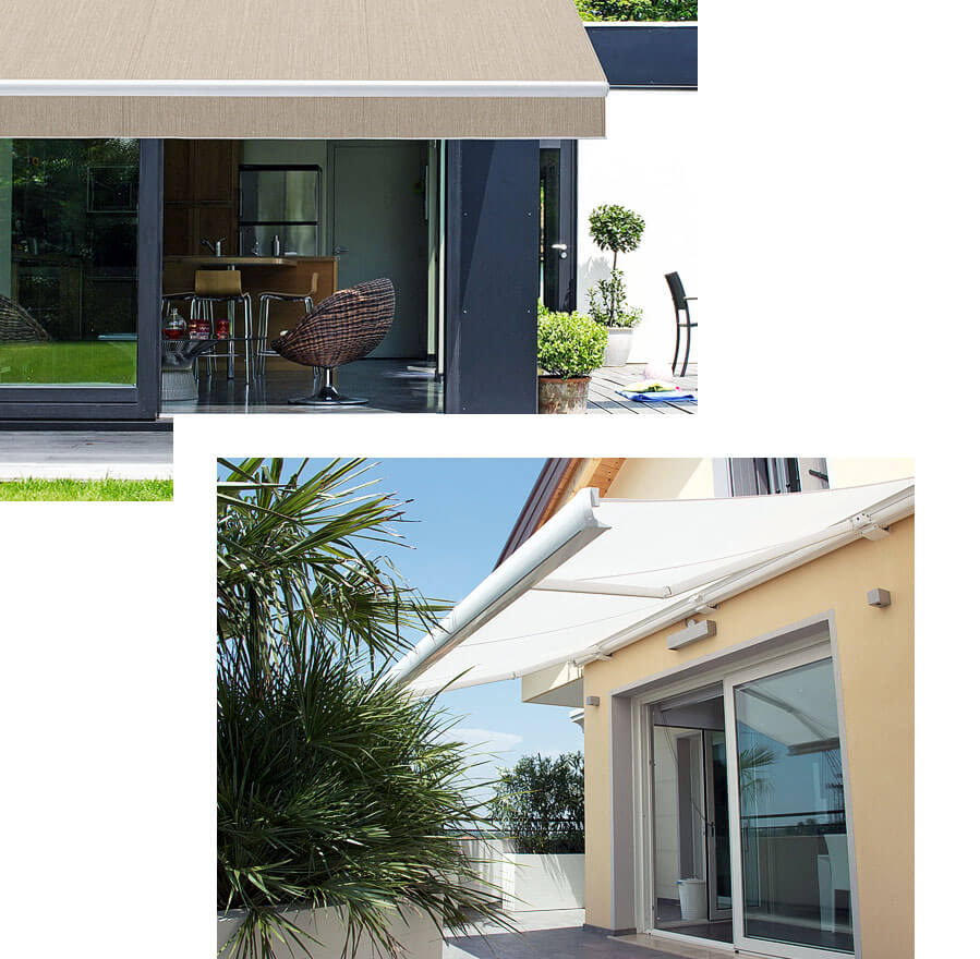 From Our Factory In Miami Gardens, Florida, Weu0027ve Supplied High Quality,  Custom Assembled Retractible Awnings To Every State In The US, And  Internationally ...