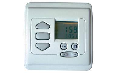 awnings Hz Timer