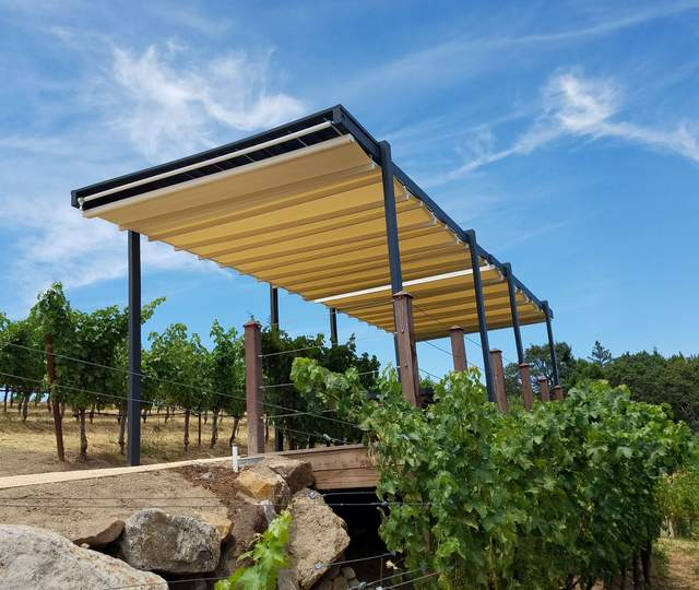 Retractable Awnings Electric Patio And Outdoor Awnings