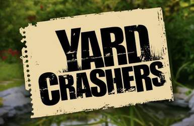 HGTV showchip yard crashers
