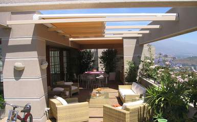 Verona by Retractable Awnings