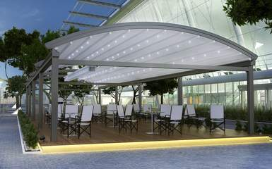 Malatya by Retractable Awnings