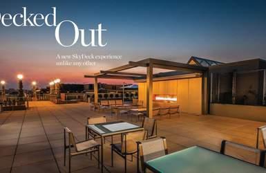 rimini retractable commercial grade patio deck cover pergola system