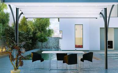 Sanliurfa by Retractable Awnings