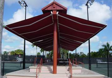 motorized-awnings-for-business-providing-shade