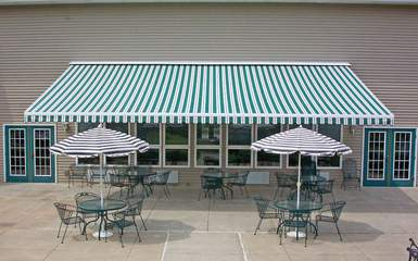 Motorized Retractable Awnings Manufacturer Company Retractableawnings Com
