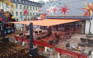 Hamburg by Retractable Awnings