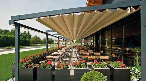Retractable Patio Covers and Pergola Covers