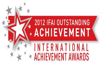 IAA 2012 IFAI Outstanding Achievement Award