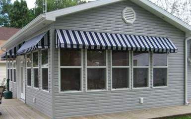 Trevi by Retractable Awnings