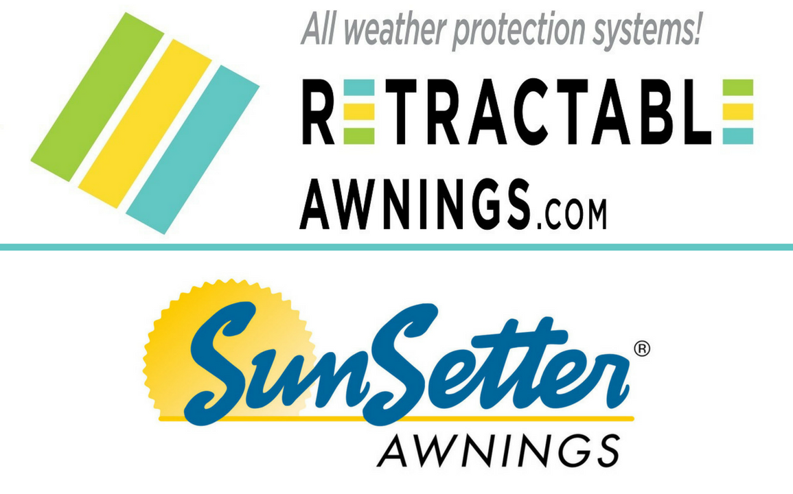 Retractableawnings.com® vs. Sunsetter Comparison