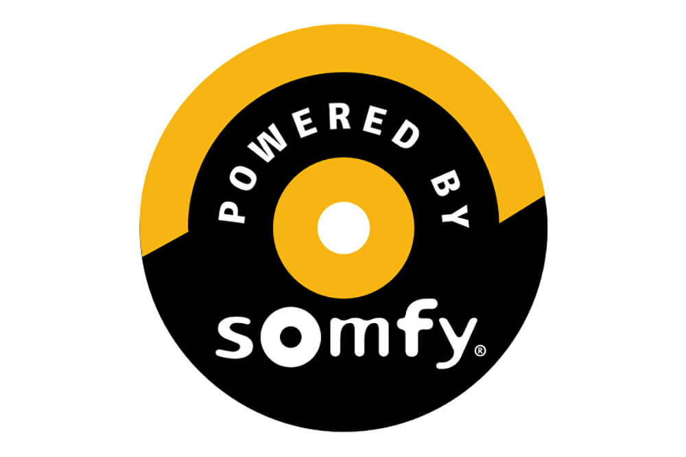 PBSlogom, Somfy