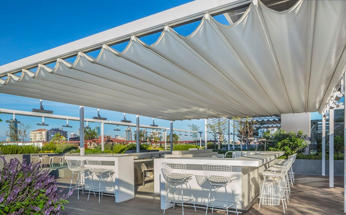 retractable-fabric-restaurant-bar-deck-patio-pergola-cover