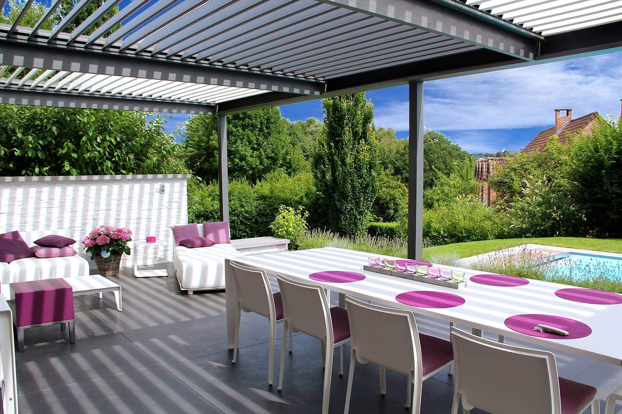 Pergola Cover Ideas You Ll Fall In Love With