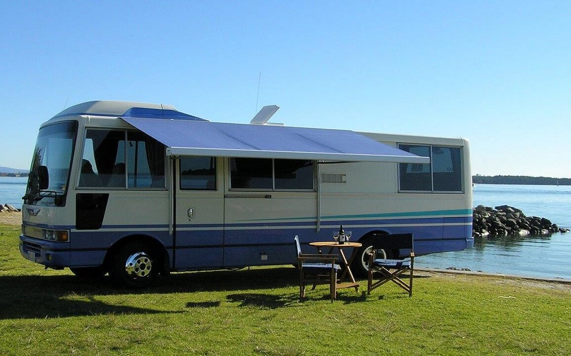 Awnings For Rvs : News — rv hacks to improve any trip