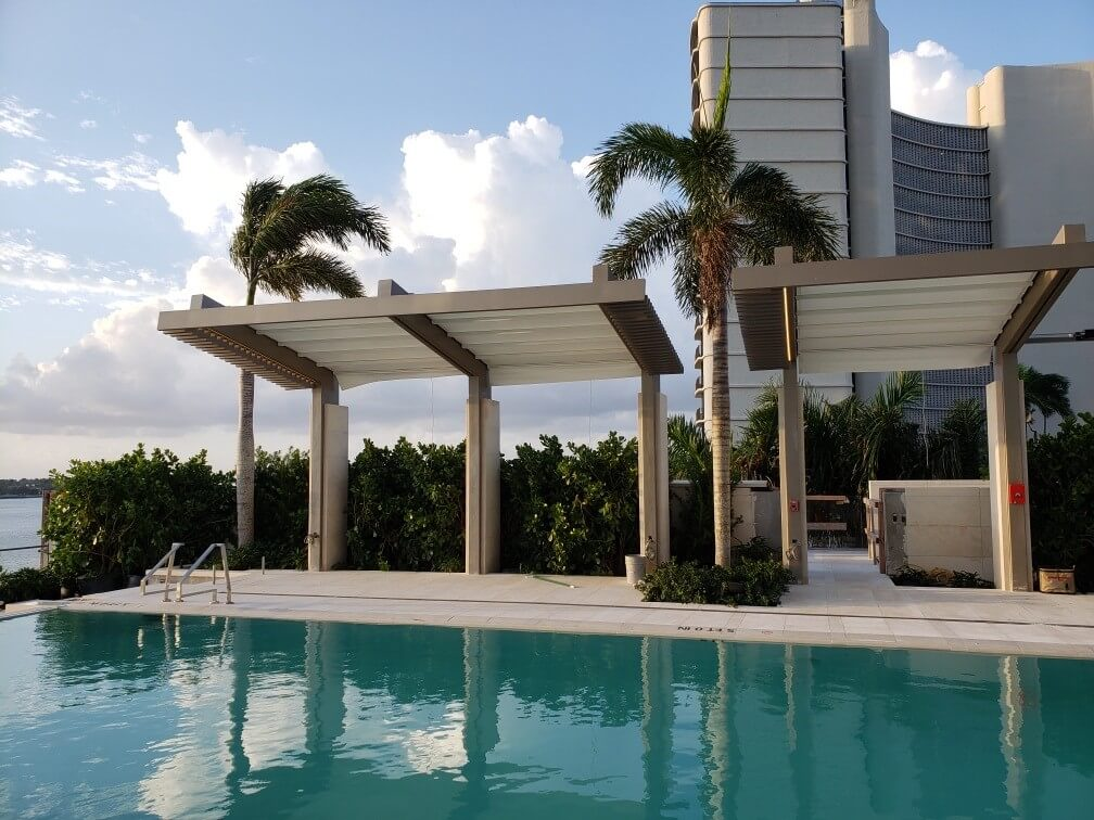 retractable-commercial-poolside-patio-deck-pergolas
