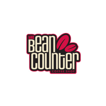 Coffee shop - The Bean Counter