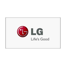 Technology and electronics - LG