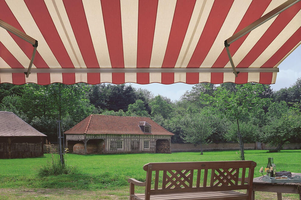 Canvas Awnings & Canopies